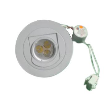 Indoor Flood Light - LIOHO MACHINE WORKS, LTD.